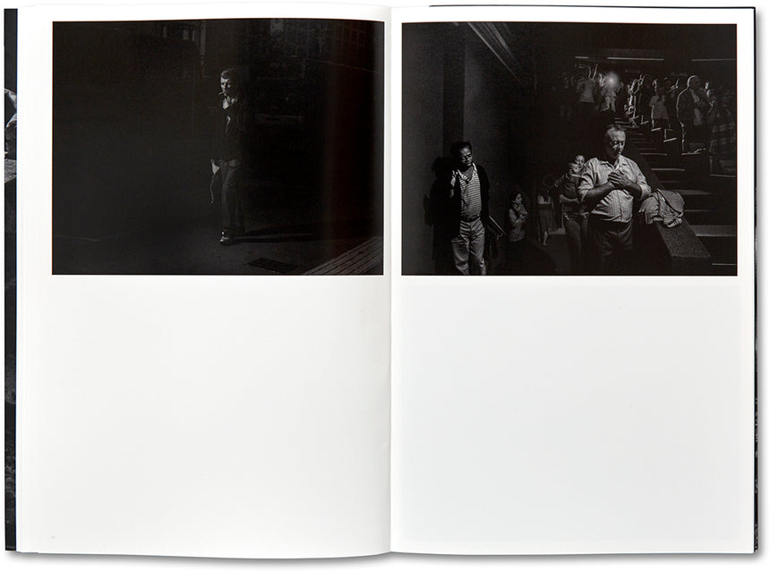 Scene <br> Alex Majoli (English edition) - MACK