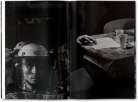 Scene <br> Alex Majoli [English Edition] <br> - <b> Available to US customers only </b>