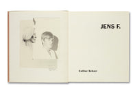 Jens F. (Signed) <br> Collier Schorr - MACK