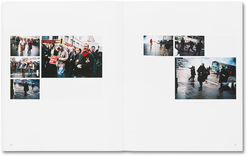 Allan Sekula, Art Isn't Fair: Further Essays on the Traffic in Photographs and Related Media <br> Sally Stein, Ina Steiner (eds.)