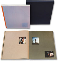 Omaha Sketchbook Special PRINT Edition <br> Gregory Halpern - MACK