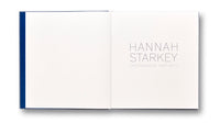 Spread of photobook Photographs 1997 – 2017 by Hannah Starkey, Mack photography book