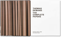The Complete Papers <br> Thomas Demand
