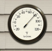 T85562 8 inch Dial Thermometer