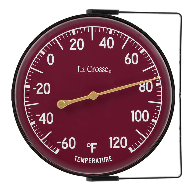 104-1512D 5 inch Dial Thermometer