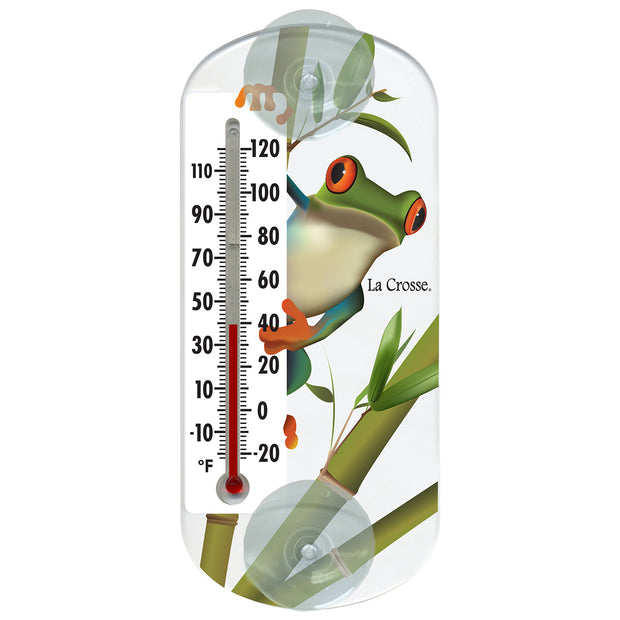 204-15202 Variety Pack - Window Thermometers