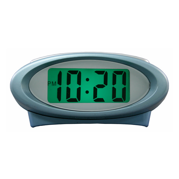 30330 Digital Alarm Clock with Night Vision Technology