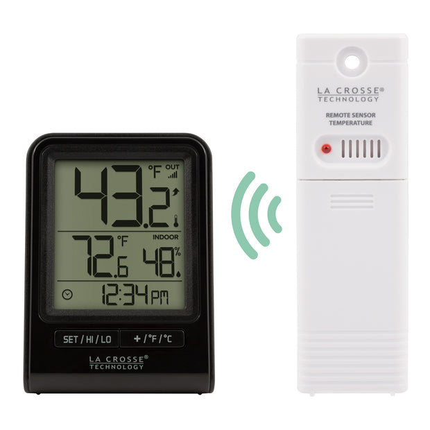 308-1409BTV3 Wireless Thermometer