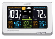 308-1414WV2 Wireless Color Weather Station