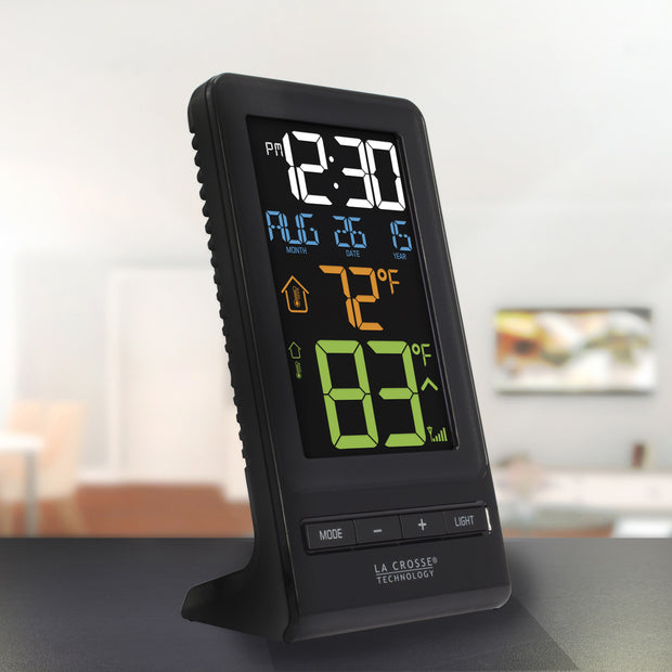 T85258 Wireless Color Temperature Station