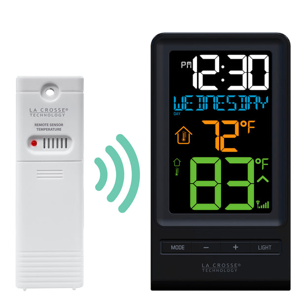 308-1415V3 Wireless Color Temperature Station