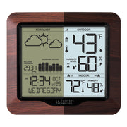 308-1417BLV2 Weather Station with Forecast and Atomic Time