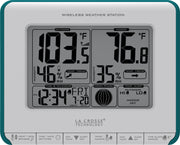 T83646 Wireless Weather Station