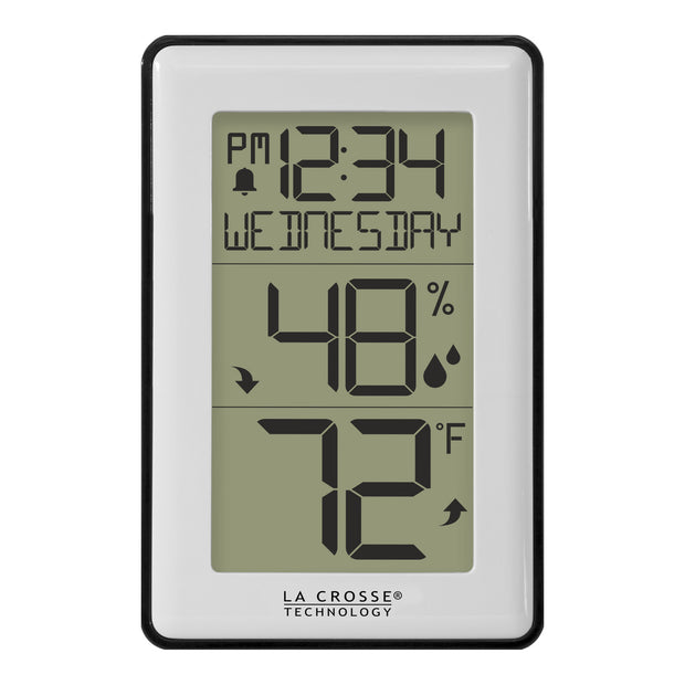 308-1911V2 Indoor Temperature and Humidity Station