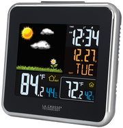 308A-146 Wireless Color Weather Station with Forecast