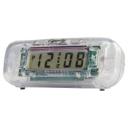 31008 Clear Digital Alarm Clock