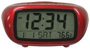 31039 Digital Alarm with Temperature
