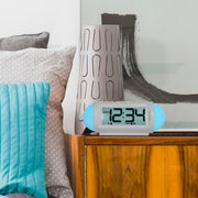 31112 Mood Light Alarm Clock with Nature Sounds