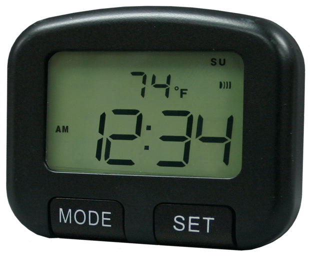 31571 Digital Stick On Clock