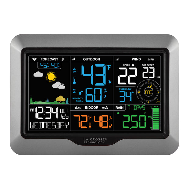 330-2315 Complete Personal Weather Station