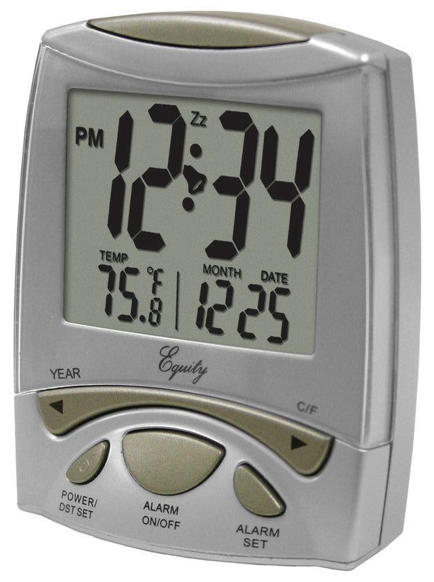 40001 Insta Set Alarm with Temperature