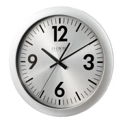 404-3229 11.5 in. Jett Wall Clock