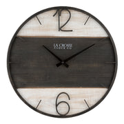 404-4040 16 inch Decorative Wall Clock