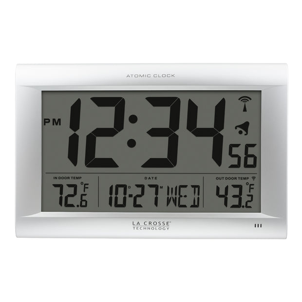 513-1311OTN Digital Wall Clock