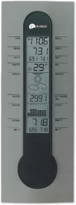 WS-7090 Wireless Forecast Station