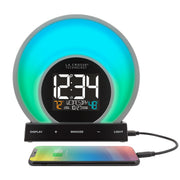 CA80994 Soluna Light Alarm Clock
