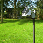 79400 Backyard Wind + Weather Station