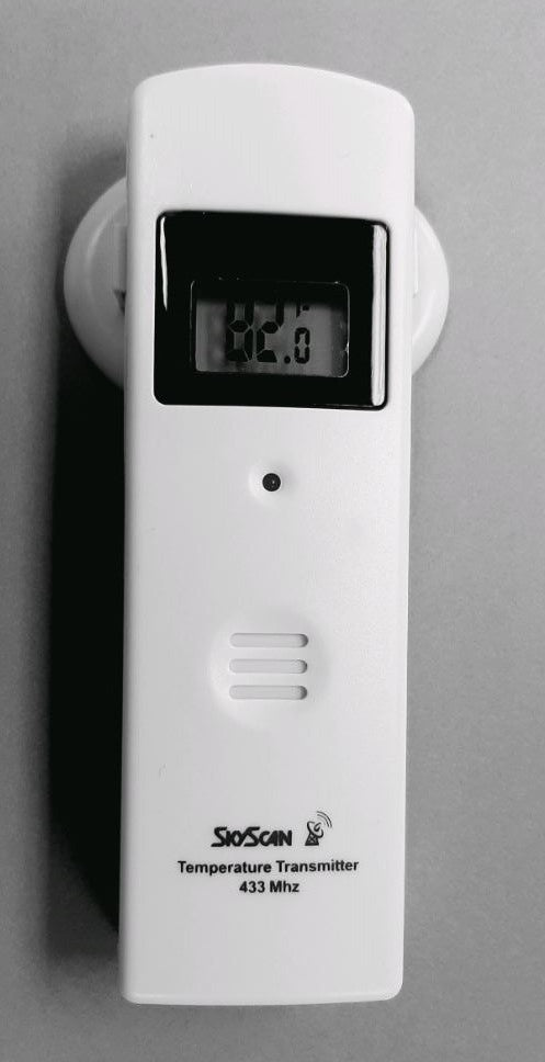 AC2012 Wireless Temperature Sensor