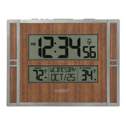 BBB86088V2 Digital Wall Clock