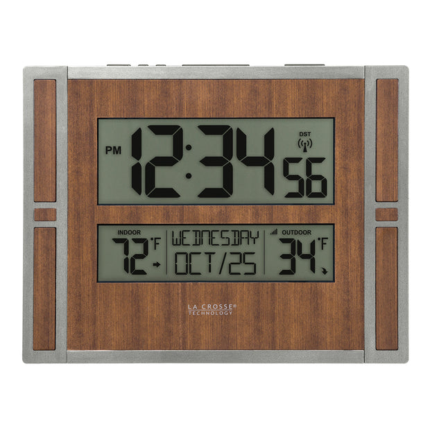 BBB86088 Digital Wall Clock