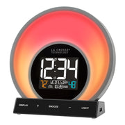 C80994 Soluna Light Alarm Clock