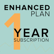 enhanced plan 1 year