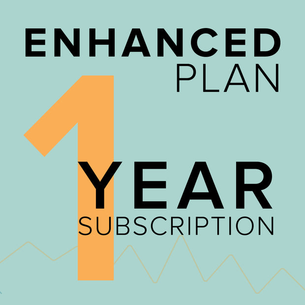 Enhanced 1 Year Service Plan for LaCrosse View App Users