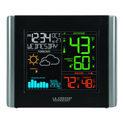 308-1416 and 308-1409TH Wireless Weather Station Combo