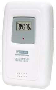TX14TH-LCD Wireless Temperature and Humidity Sensor