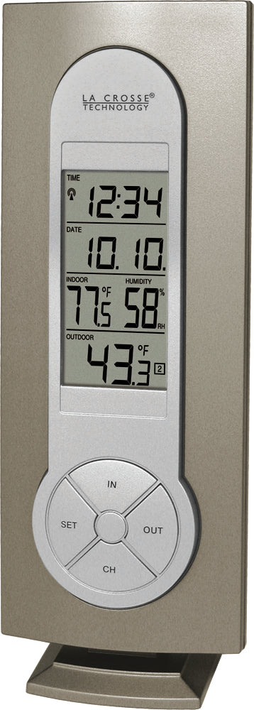 WS-7215U-IT Wireless Weather Station