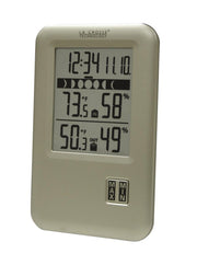 WS-9066U-IT Wireless Weather Station with Moon Phase