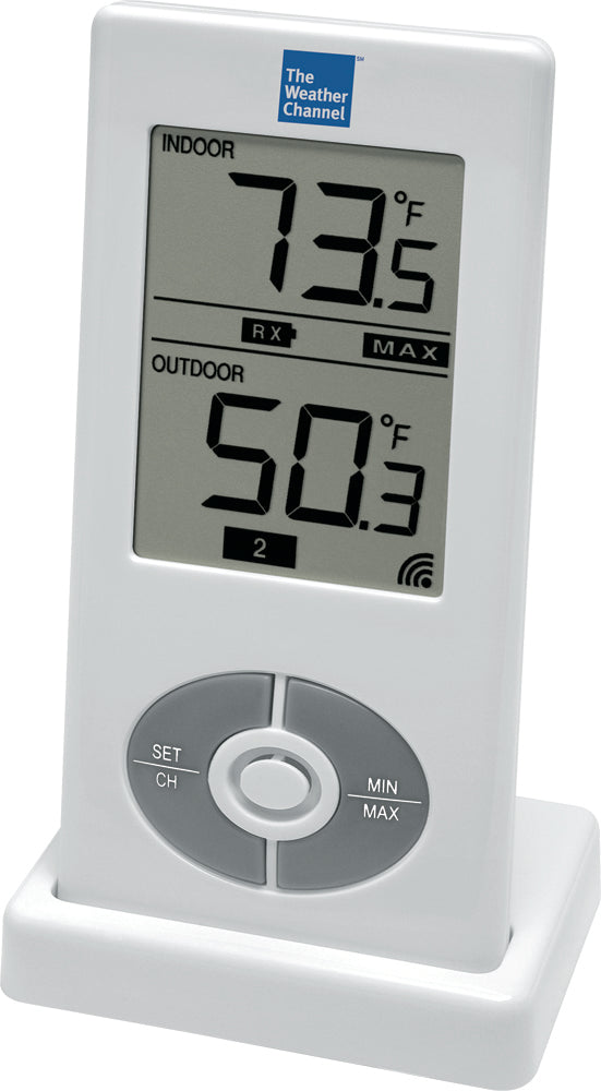 WS-9125TWC-IT Wireless Thermometer