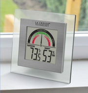 WT-137 Comfort Meter with Temp and Humidity