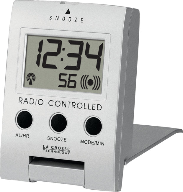 WT-2192 Digital Travel Alarm