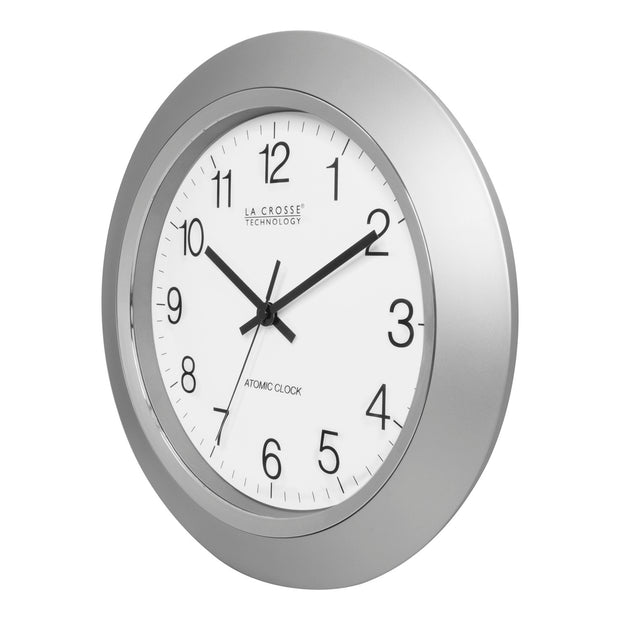 WT-3144S 14 inch Atomic Wall Clock