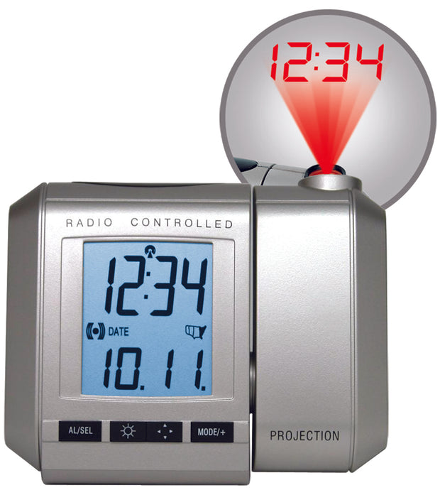 WT-5350U Projection Alarm Clock