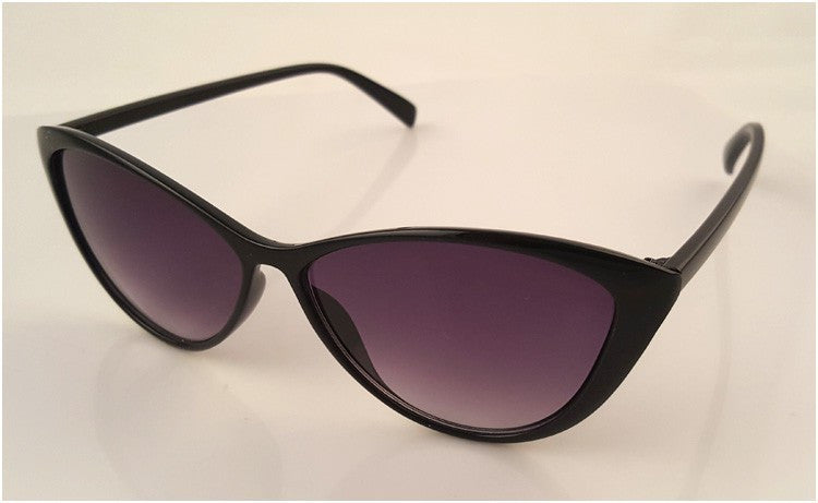Classic oval Cat eye shades
