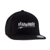 Headbanger Flexfit Trucker