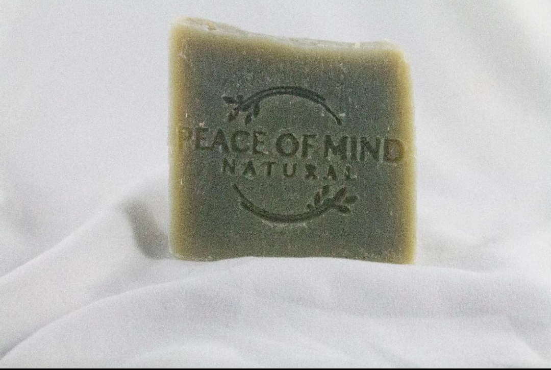 Best of the Sea Soap