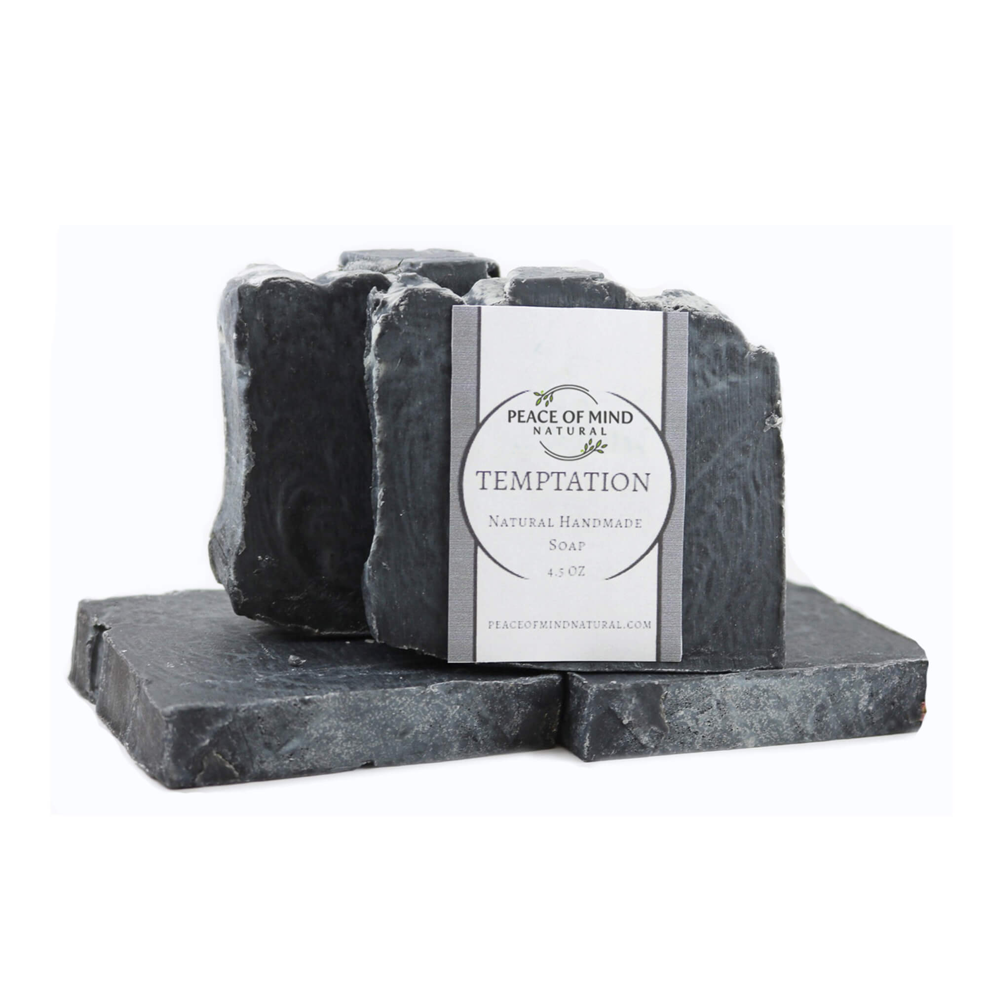 Dark Temptation Beer Soap